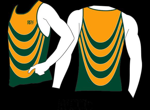 Athletics Vests