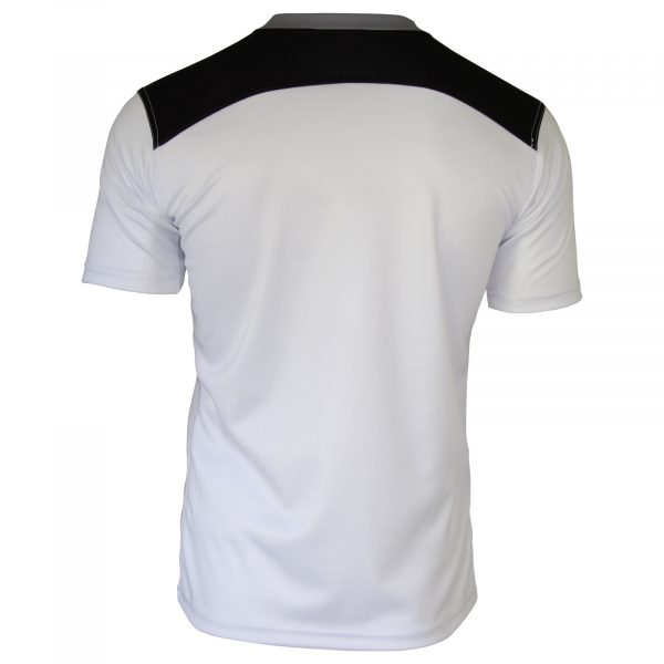 Bdyrkt Kinetic Rugby Jersey Back
