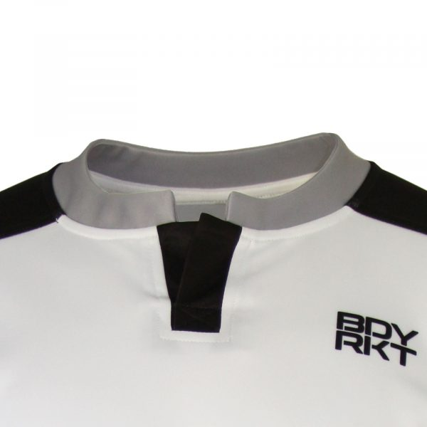 Bdyrkt Kinetic Rugby Jersey Collar