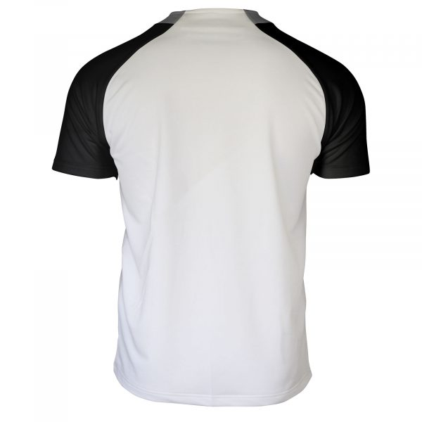 Bdyrkt Marauder Rugby Jersey Back
