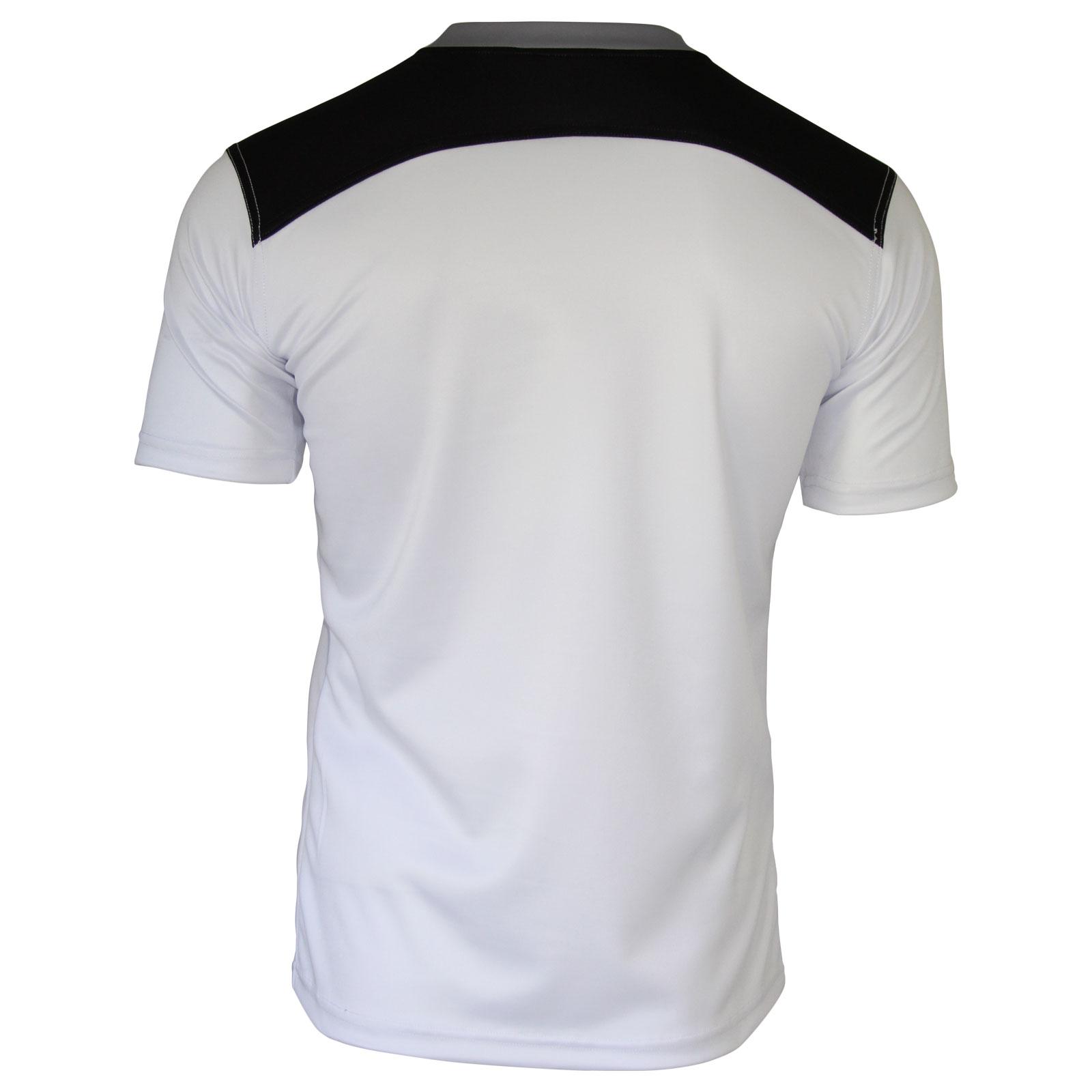 Bdyrkt Slipstream Rugby Jersey Back
