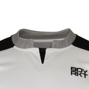 Bdyrkt Switch Rugby Jersey Collar