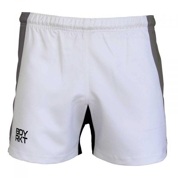 Bdyrkt Tactic Rugby Shorts Front
